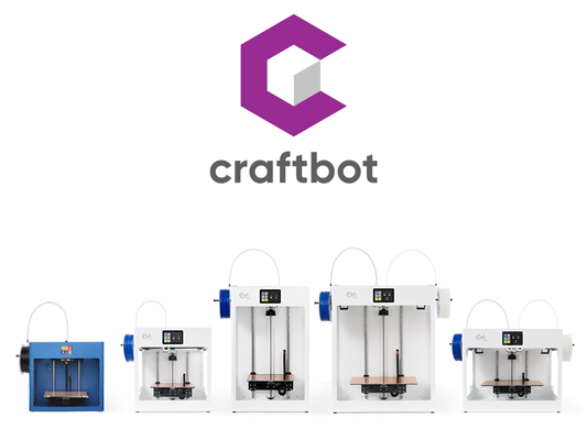 ALL3DP - Craftbot Celebrates 5th Anniversary with Investments, Expansion